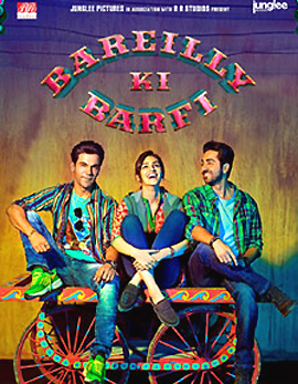 Bareilly Ki Barfi Movie Review, Rating, Story, Cast and Crew
