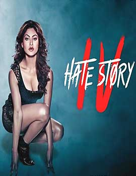 Hate Story 4 Movie Review, Rating, Story, Cast and Crew