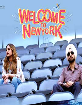 Welcome To New York Movie Review, Rating, Story, Cast and Crew