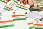 India Budget 2019: Aadhar Card Under 180 Days for NRIs on Arrival
