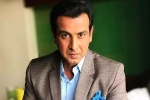 Actor Ronit Roy Talks About His Struggles and Says Not to Give Up on Life!