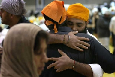 Indian-American Foundation Mourns Death of Afghan Sikhs, Hindus after Suicide Bombing