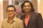 Ajay - Atul to Compose Music for Chiranjeevi's Next?