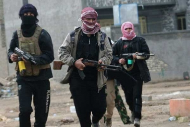 "Al-Qaeda Arm ""Ideologically Inclined"" to Perform Attacks in India: UN Report"