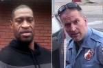 Black Lives Matter- Police Officers Charged And Upgraded Charge Against Derek Chauvin