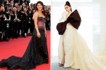 In Pictures: Deepika Padukone, Priyanka Chopra, Kangana Ranaut, Hina Khan Make Striking Appearances at Cannes Film Festival