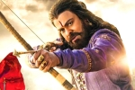 Megastar Chiranjeevi's Syeraa Closing Collections