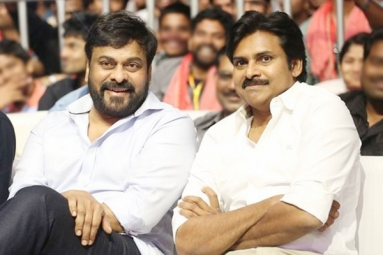 Chiru and Pawan to team up for a Film