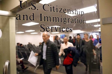 H-1B Visa Petition Denials at All-Time High in First Quarter 2019