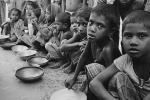 Number of Hungry People in the World Risen Again, says UN Report