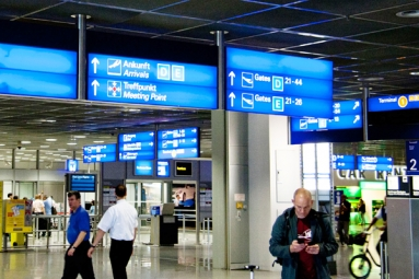 Indian-origin woman humiliated at Frankfurt airport