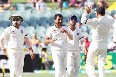 India-Australia Test series to start on Feb 23 in Pune!