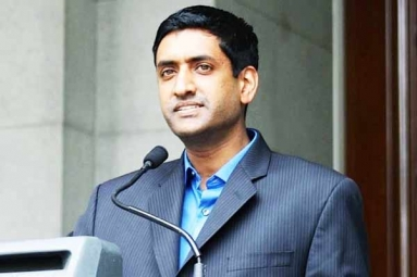 Ro Khanna, Indian-American Lawmaker Joins Key Congressional Committees