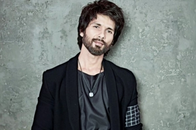 'It's Very Stressful Making the Remake: Shahid Kapoor on Kabir Singh