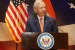 India Can be Regional Hub for U.S. Firms: Juster