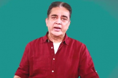 Is Kamal Haasan Tested Positive With Coronavirus?