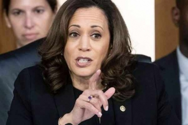 Kamala Harris Seeks End to Government Shutdown