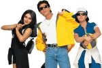 20 Years of 'Kuch Kuch Hota Hai': Karan Says Rahul Was a Bit of Fraud