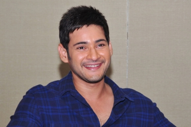 Mahesh Babu back to Panche Kattu Look