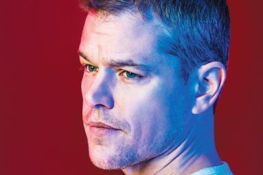 Hollywood star Matt Damon feels he does not deserve Oscar},{ Hollywood star Matt Damon feels he does not deserve Oscar