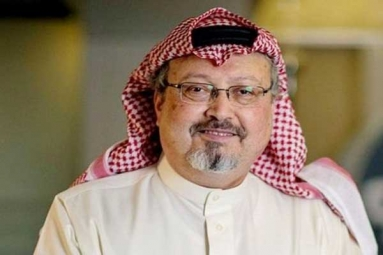 Missing Saudi Journalist 'Tortured, Killed, and Cut to Pieces' in Consulate