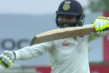 Ravindra Jadeja Grabs Top Spot in Test All-rounders  Rankings; Captain Kohli Responds