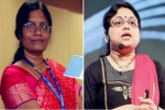 Women Power: Meet Muthayya Vanitha & Ritu Karidhal, the 'Rocket Women' Behind Launch of Chandrayaan 2