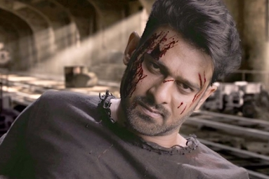Rs 25 Cr for Saaho Action Episodes