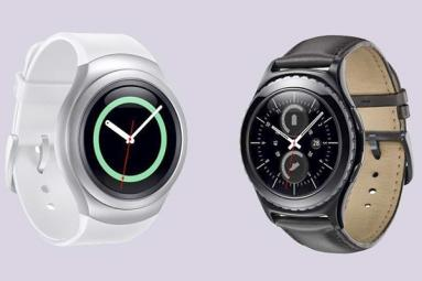 Samsung unveils three Gear S2 smartwatch variants
