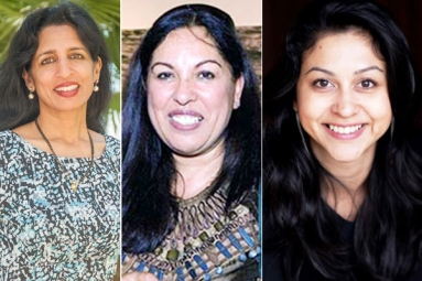 Three Indian Origin Women on Forbes List of America's Richest Self-Made Women