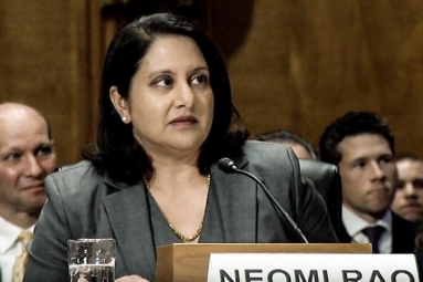 Trump to Renominate 51 Expired Judicial Nominees, Including Neomi Rao
