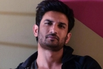 Sushant Singh Rajput's Viscera Report Found Negative of Suspicious Chemicals