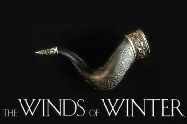 "An Update on ""Winds of Winter"""