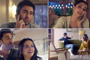 Watch: Deepika and Ranbir's New Commercial with Adorable Chemistry Is Something You Shouldn't Give a Miss