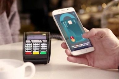 Use your mobile phone on swiping machines instead of Debit/Credit Cards