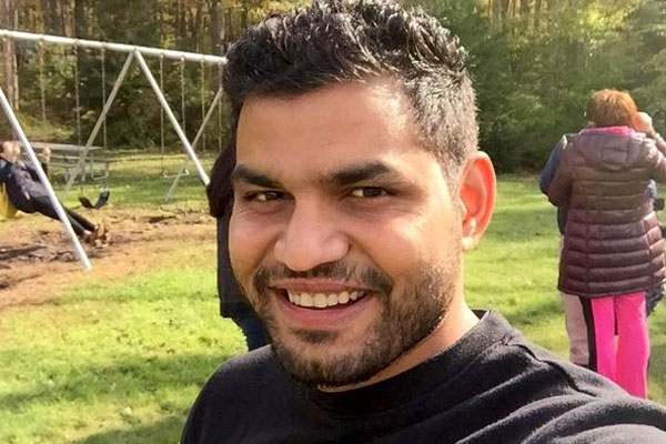 Indian Techie Dies After Drowning in New Jersey Lake