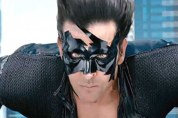 Here Is The Release Date Of Krrish 4