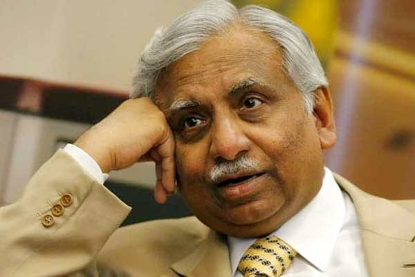 Deposit Rs 18,000 Crore and You're Free to Go Abroad: Delhi HC to Jet Airways Founder Naresh Goyal