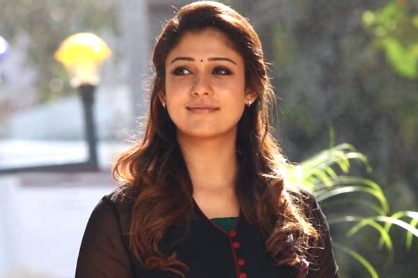 Nayanthara In Talks For Venky's Next