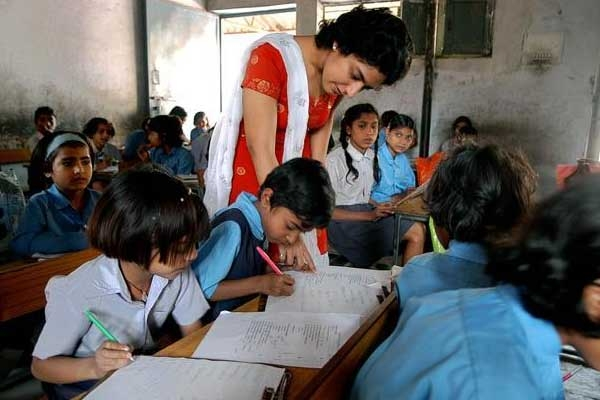 Indians most positive about Teaching as Career for their Kids: Study