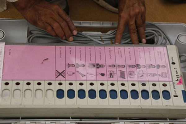 Telangana Polls: Rohingyas Warned Against Voting Using Fake ID Cards