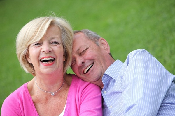 Elderly men can boost sexual drive with Testosterone therapy!